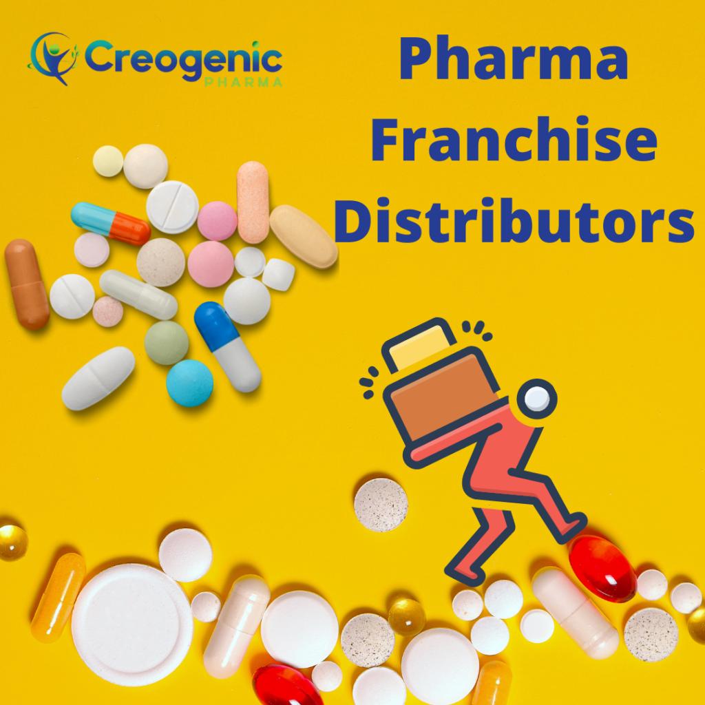 Pharma Franchise Distributors